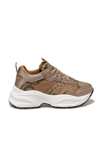 Visola Rose Gold Kadın Fashion Sneaker