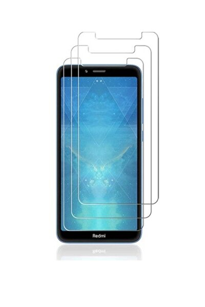 Xiaomi Redmi 7a Kırılmaz Cam Ekran Koruyucu