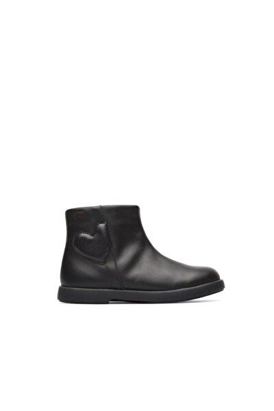 Unisex Çocuk Siyah Casual Ayakkabı Dtt K900222-001