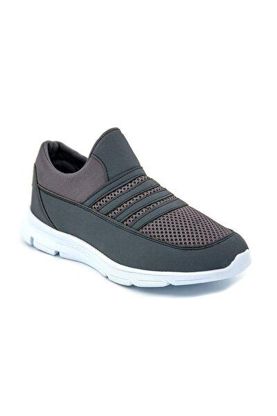 Erkek Füme Spor Ayakkabı