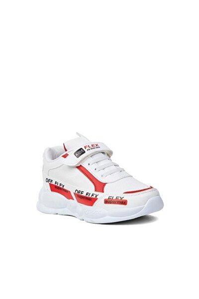 Unisex Beyaz Ayakkabı