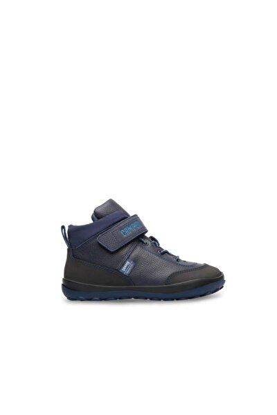 Çocuk Mavi Ayakkabı K900259-002