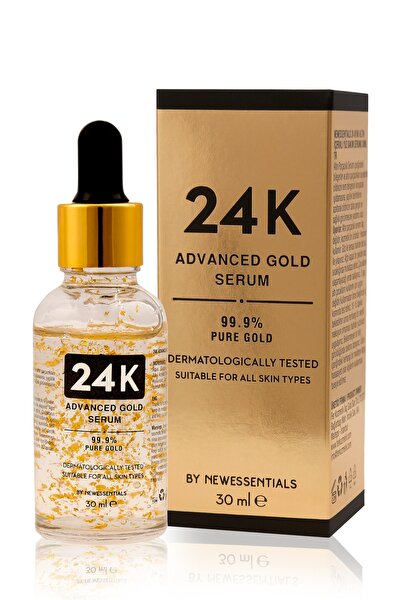24k Advanced Gold Serum 30 Ml