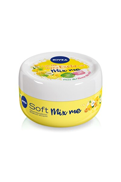 Soft Mix Me Exotic Nemlendirici Krem 100 Ml
