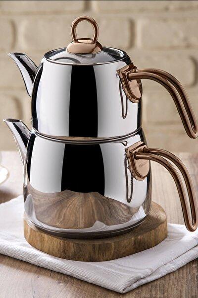 Teatanyum  Çaydanlık Takımı