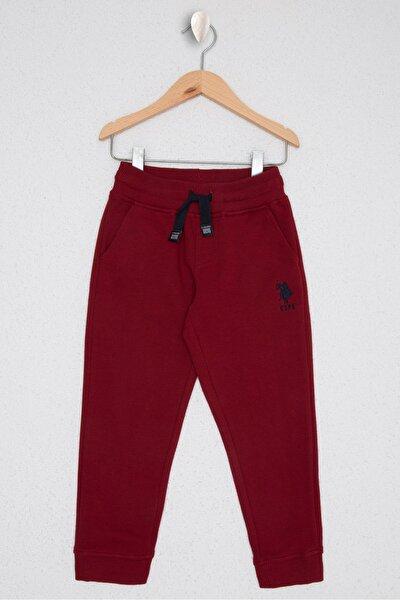 Erkek Çocuk Kirmizi Pantolon