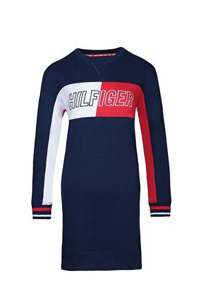 Tommy Hılfıger Kadın Elbise Tp08201z-dpb