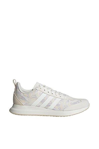 RUN60S Beyaz Kadın Sneaker Ayakkabı 100479453