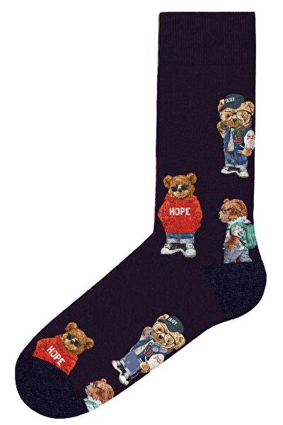 Fun Socks Uzun Çorap