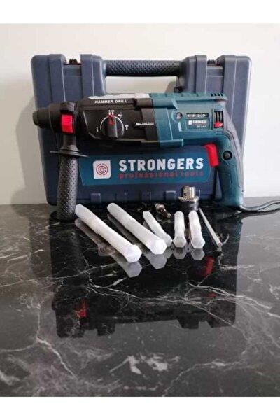 Strongers 2.28 Hilti