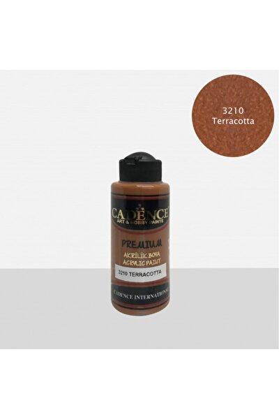 Premium 120ml(cc) 3210 Terracotta