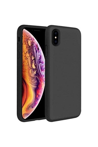 Iphone X Xs Lansman Kılıf Içi Kadife