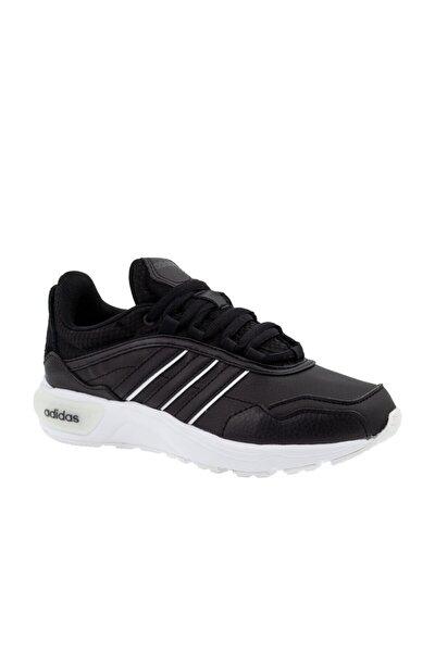 9TIS RUNNER Siyah Kadın Koşu Ayakkabısı 101069086
