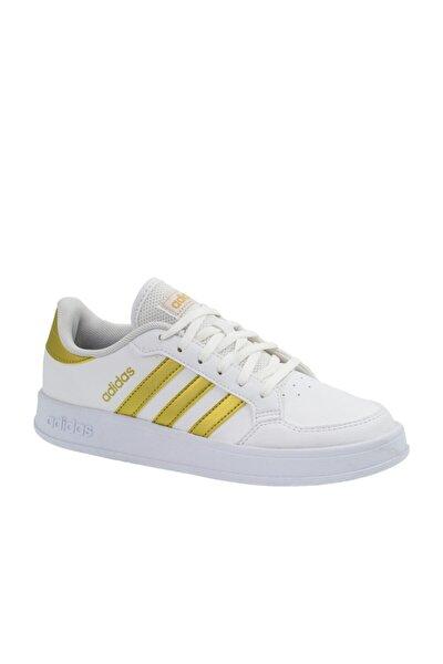 Kadın Beyaz Spor Ayakkabı (fx8726)