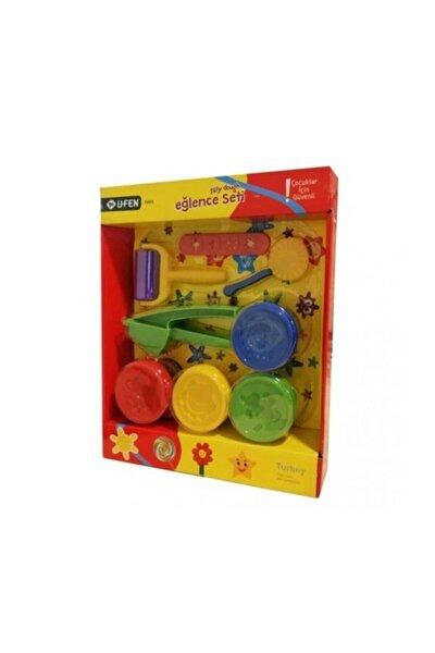 U-fen Toys Hamur Eğlence Seti