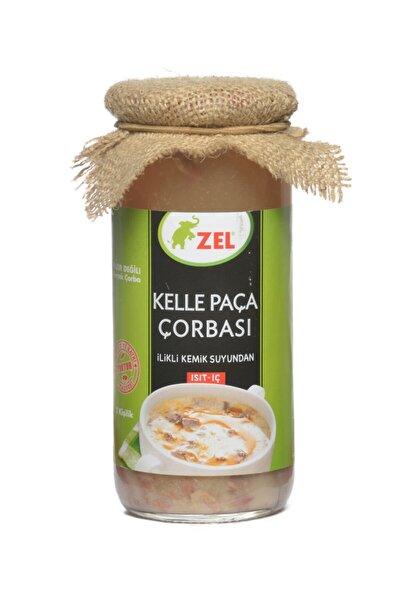 Kelle Paça Çorbası 480 ml