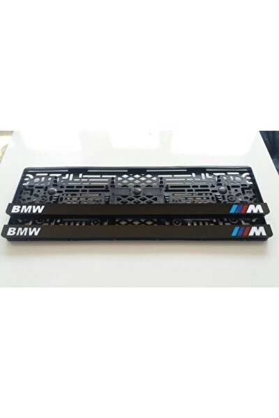 Bmw Logolu Takmatik 3d Lazer Kesim Pleksi Plakalık