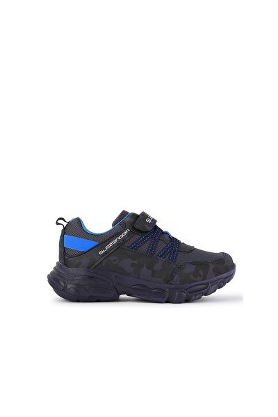 Ovva Spor Çocuk Ayakkabı Laci  Mavi