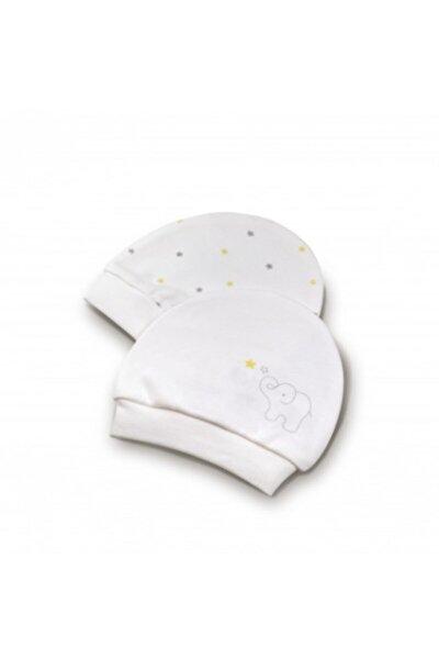 Bi Organic Baby Elephant 2 Li Şapka
