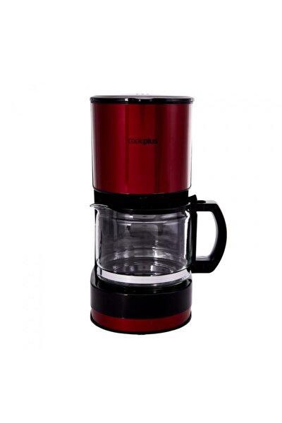 Coffee Keyf Kahve Makinesi Red 601