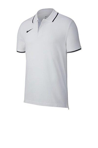 Erkek Beyaz Polo Tişört Aj1502-100