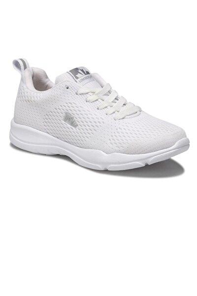 Kadın Beyaz Koşu Ayakkabısı