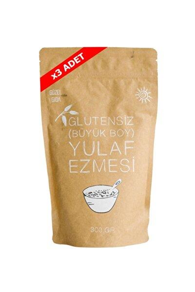 Organik Glutensiz Yulaf 3 Adet 300 G