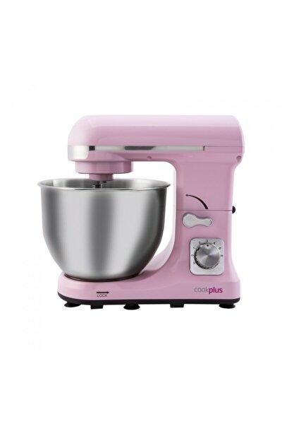 Quick Chef 1001 Mutfak Robotu Pink