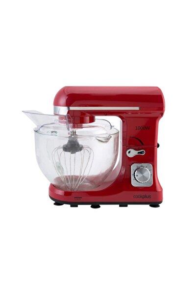 by Karaca Quick Chef 1001 Cam Hazneli Mutfak Robotu Redgold 1000W