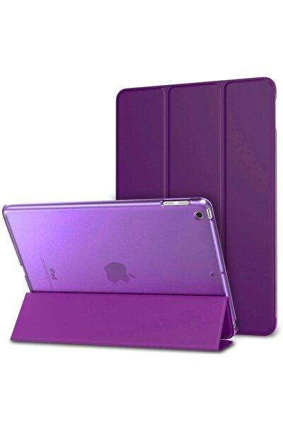 Apple Ipad 8. Nesil 2020 10.2 Inç Tablet Flip Smart Standlı Akıllı Kılıf
