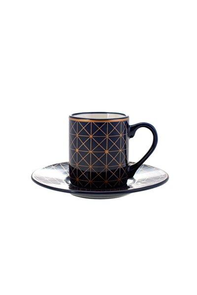 Brj02 2 Kişilik Kahve Fincan Seti