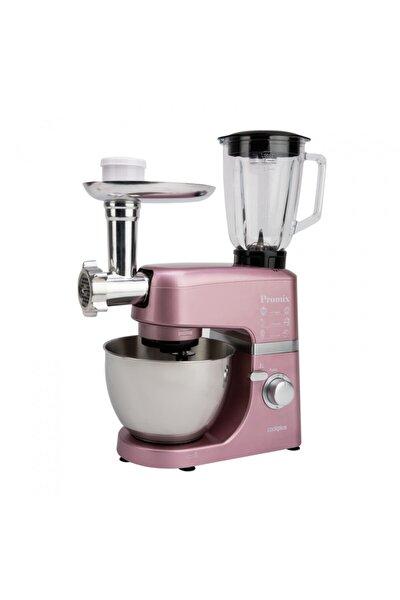 Promix Ef802 Mutfak Şefi Pink
