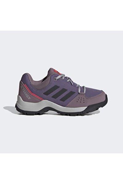 Unisex Mor Spor Ayakkabı