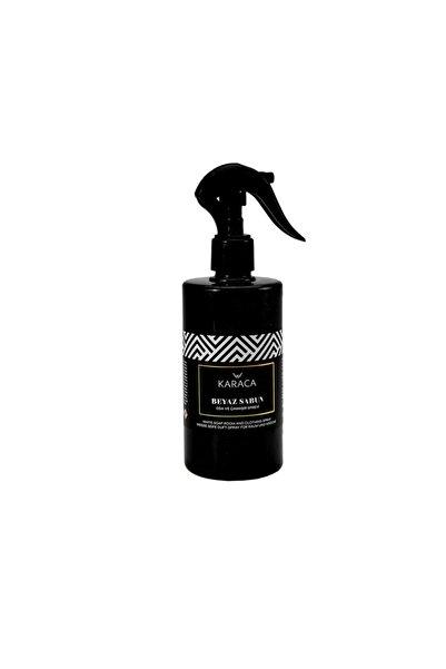 Beyaz Sabun Oda Ve Çamaşır Parfümü 300 ml