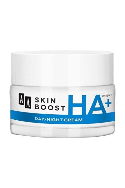 Aa Skin Boost Hyaluronik Nemlendirici Gündüz/gece Kremi 50ml
