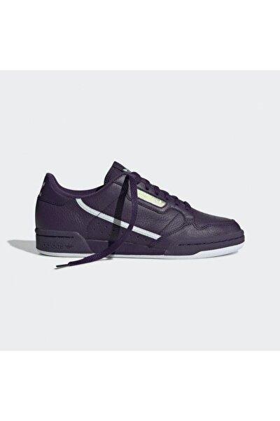Kadın Siyah Continental Ayakkabı 80 W