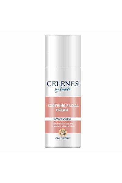 Celenes Cloudberry Yatıştırıcı Yuz Kremı 50ml Kuru/hassas