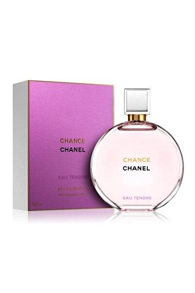 Chance Eau Tendre Edp 100 Ml Kadın Parfümü 3145891262605