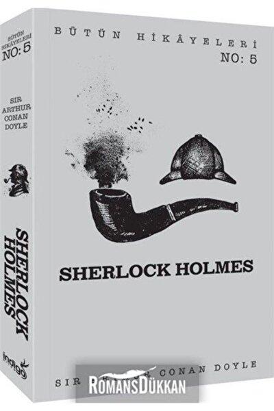 Sherlock Holmes-bütün Hikayeleri 5