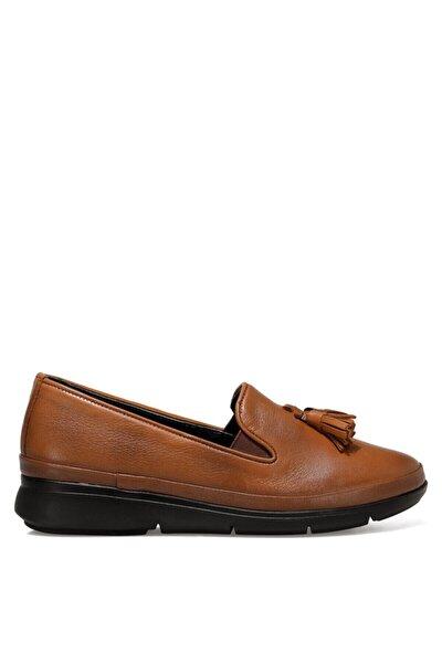 CARMINE Taba Kadın Comfort Ayakkabı 101025776