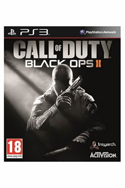 Ps3 Call Of Duty Black Ops 2 Oyun