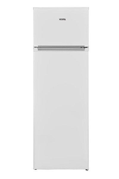 SC3001 A+ 300 Lt Statik Buzdolabı