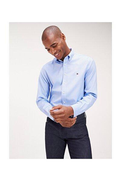 Erkek Mavi Gömlek 2 Mb Oxford Shırt TT0TT05787
