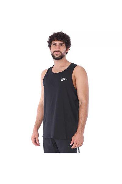 Erkek Spor Atlet - M NSW CLUB - TANK - BQ1260-010