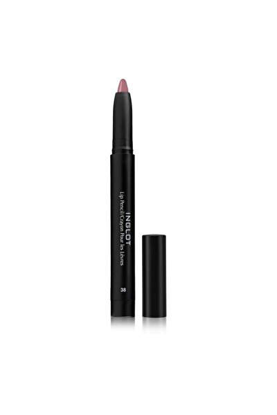 Mat Dudak Kalemi - AMC Lip Pencil Matte 38 1.8 gr 5901905000421