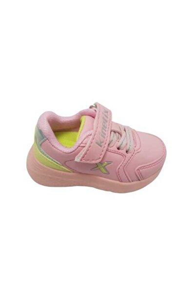 MARNED J Pembe Kız Çocuk Yürüyüş Ayakkabısı 100534006