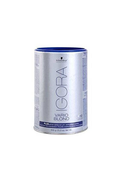 Mavi Igora Açıcı 450 G 4045787401356