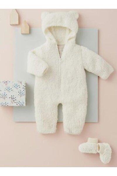 Kışlık Bebek Tulum