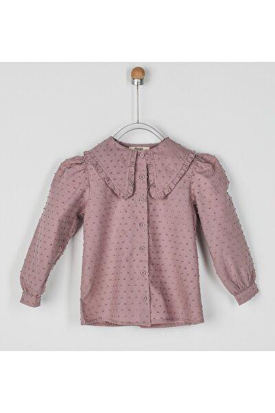 Kız Çocuk Gömlek 2021GK06001