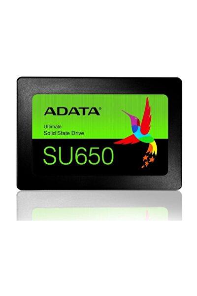 Su650 120gb 520mb-450mb/s 3d Nand Sata3 2.5'' Ssd
